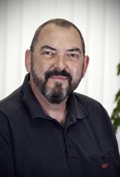 Remo Egner-Walter